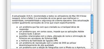 Mac OS X 10.6.4