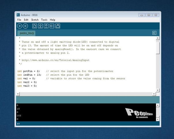 Conhece a plataforma de desenvolvimento arduino pplware