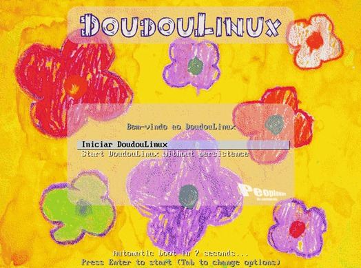 douLinux_00