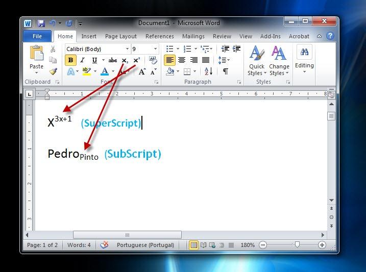 Domingo 233 Dia De Dicas Do Microsoft Word Pplware