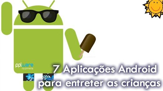 android_ferias