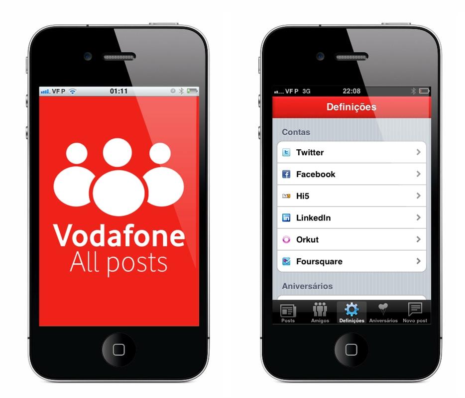 Iphone Oferta Vodafone