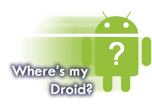 where s my droid perdeu o seu android pplware