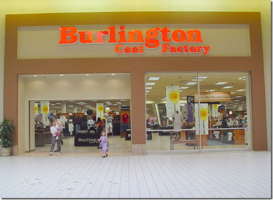 Burlington-Enterior