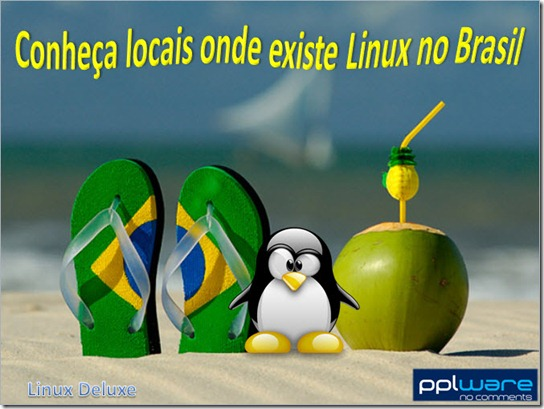 Linux - Brasil