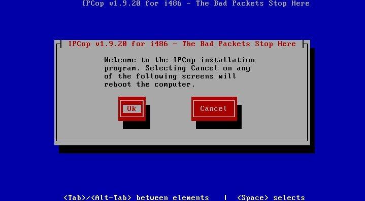 ipcop pour windows gratuit
