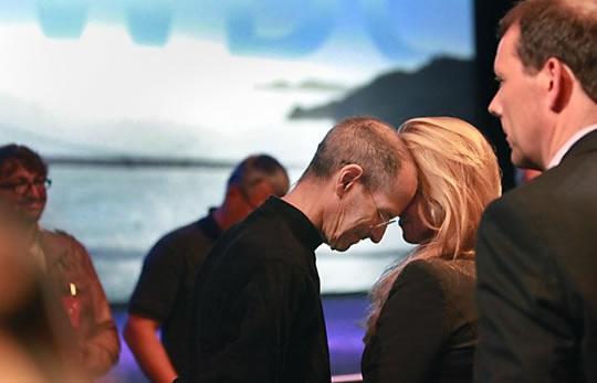 Steve Jobs Instantes De Uma Vida Intensa Pplware