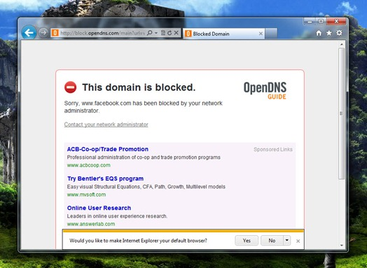 openDNS_00