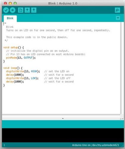 Arduino está agora disponível para download pplware
