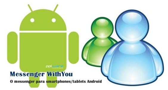 Messenger WithYou de Hotmail para Android