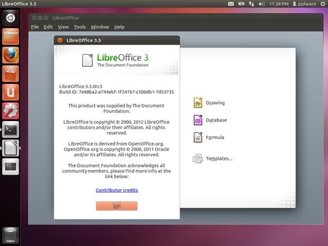 Está disponível para download o Libreoffice 3 5 - Pplware