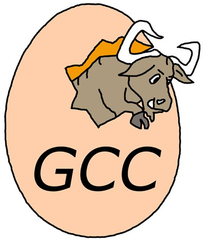 compilateur gcc