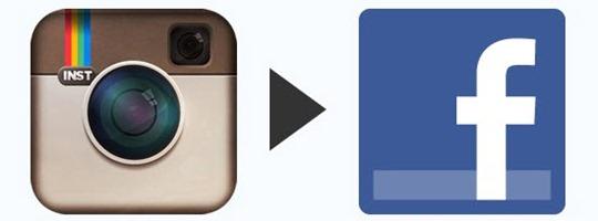 Facebook instagra,
