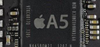 Processor A5 de 32nm do iPad 2 v.4