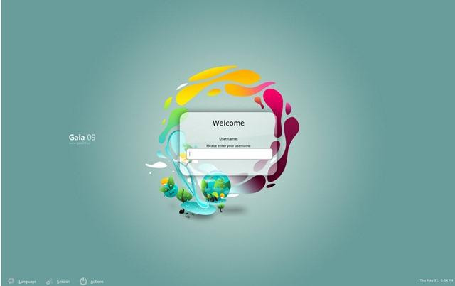 Instale o Mint Display Manager no Ubuntu 12 04 - Pplware
