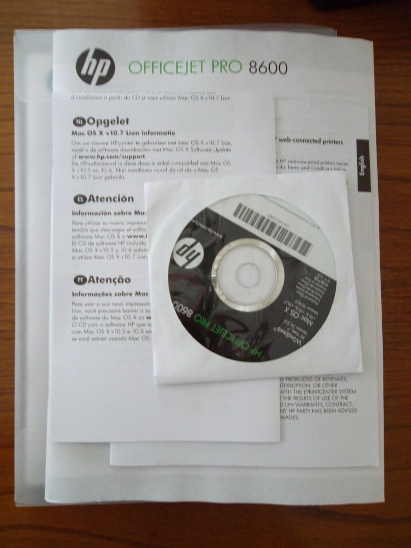 officejet pro 8600 plus manual