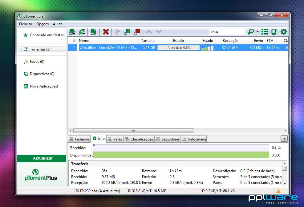 filmes pelo utorrent 3.2.3