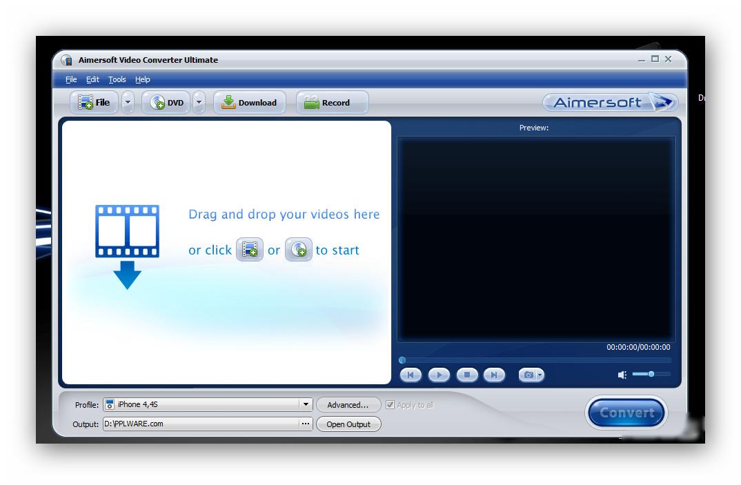 Video Converter Ultimate, não é apenas mais um conversor