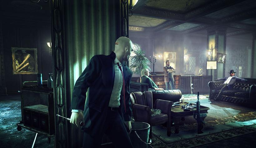 Análise Hitman Absolution Playstation 3 Pplware