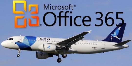 Sata_Office365