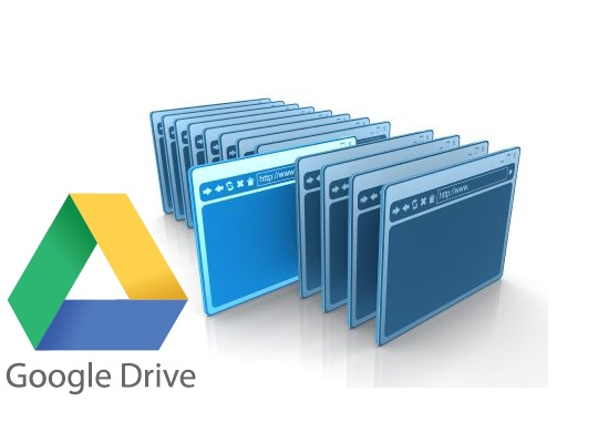 google_drive_sites_web