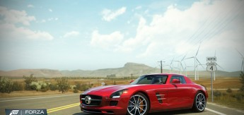 "Forza Horizon"" Pre-Order Car Pack1"