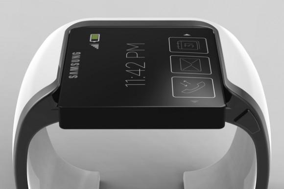 042a7c62ec5 Samsung apresentará o SmartWatch