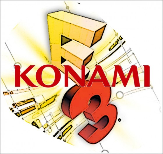 Konami_PreE3