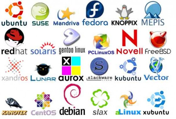 LinuxDistributions