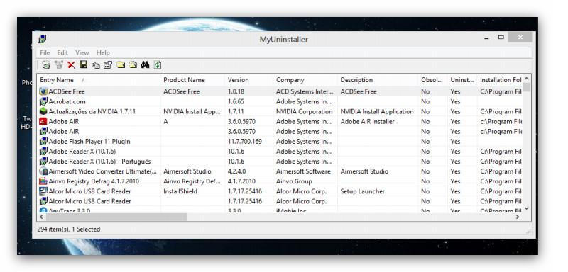Nirsoft - 5 ferramentas mais utilizadas - Pplware