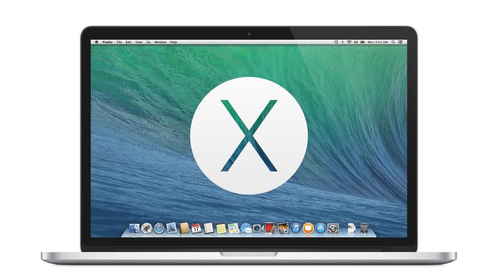 mac os x 10.9 macbook 2006