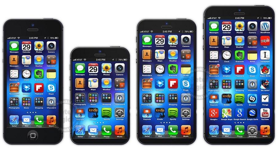 Segundo informações da agência Reuters, para este ano ou inicio do próximo,  a Apple deve lançar dois novos modelos, com a nova tecnologia de impressão  ... de64ae0fcd