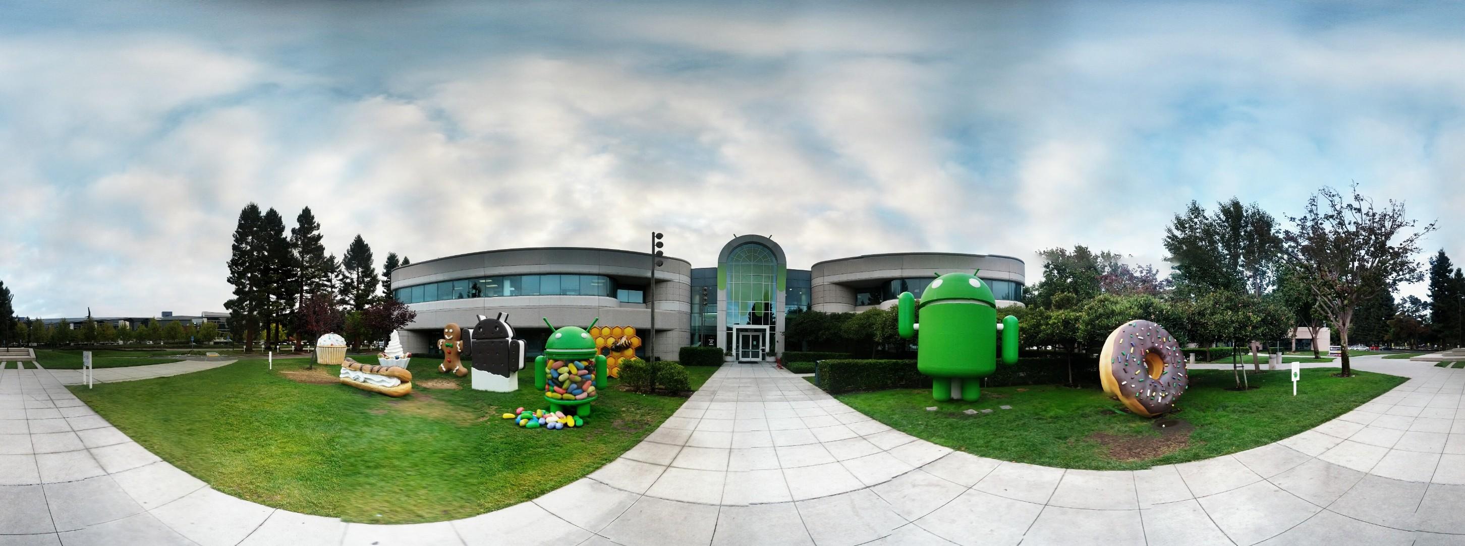 """Utilize o Photo Sphere em dispositivos Android """"não Nexus ..."""