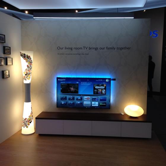 Novas propostas da Philips elevam a fasquia da qualidade do LED