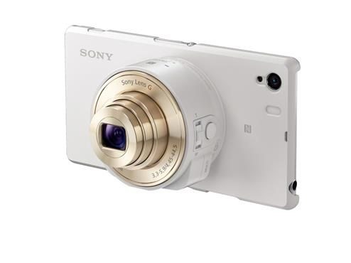 328f4db80e4 Sony apresentou as Cyber-shot DSC-QX100 e DSC-QX10 na IFA - Pplware