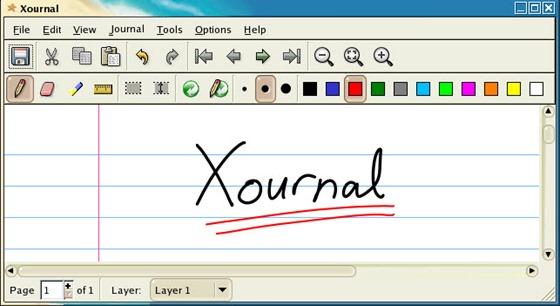 xournal