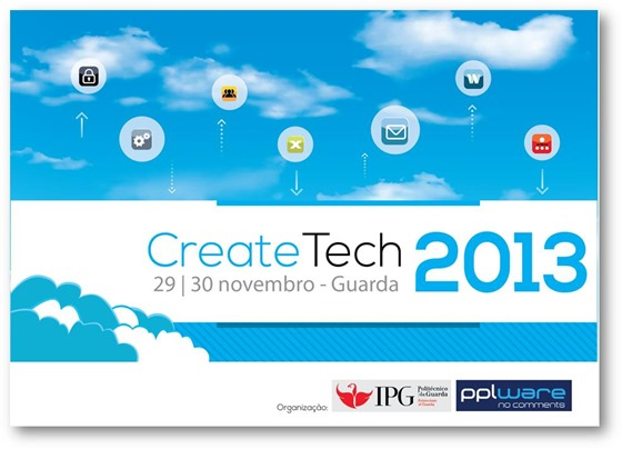 CreateTech2013