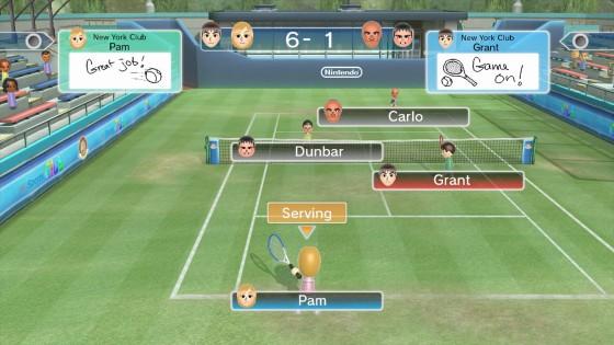 Wii Sports Club_screen (13)