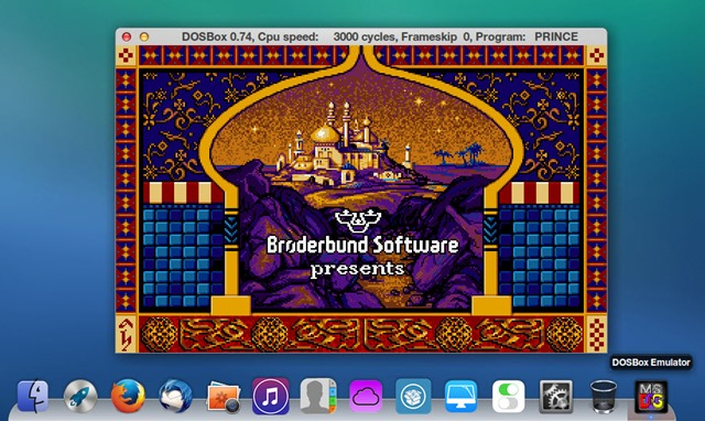 how to use dosbox in linux