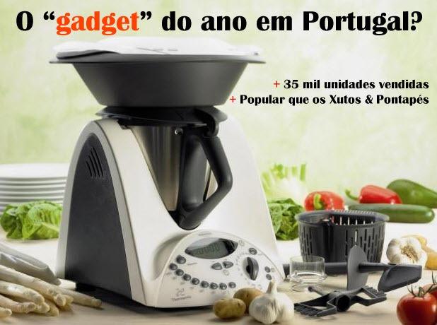 8d8de18627c2c Bimby vende mais que iPads em Portugal - Pplware