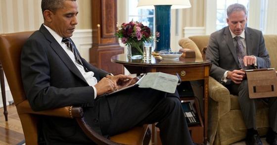 did-obama-s-ipad-just-get-hacked--e4e6ffd219