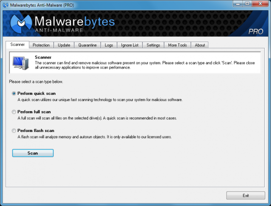 the top 5 malwares What is malware and how do i know if i my computer is infected  back to top   5: ensure your microsoft security features are enabled.
