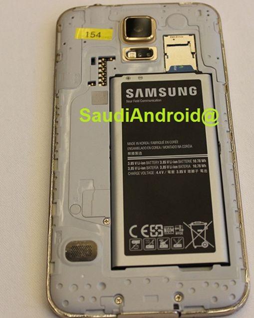 Leak-Galaxy-S5