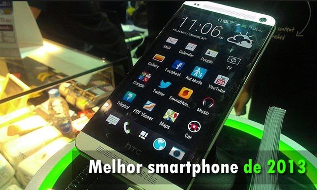 MWC14 – HTC One é o melhor smartphone de 2013 - Pplware