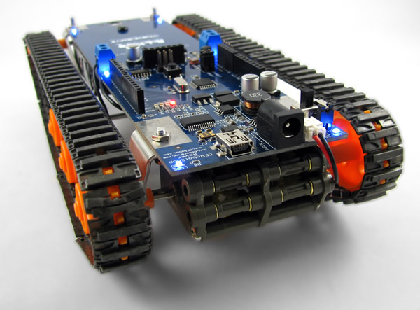 Arduino como ler a temperatura com o sensor lm pplware