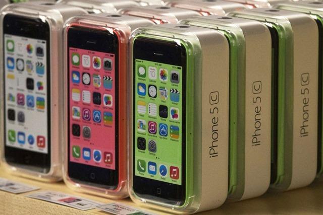 ... são mais de 3 milhões de iPhones 5C que estão em stock, sendo que desse  total, 2 milhões estão nos armazéns Pegatron – linhas de produção ... bff1c7e07e