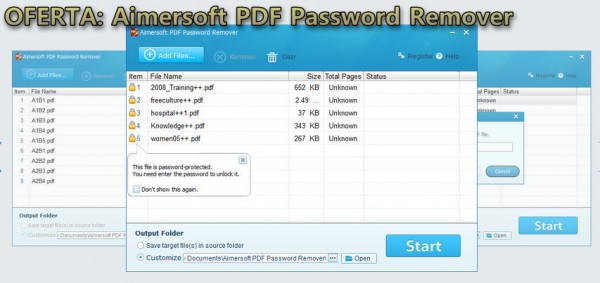 Aimersoft PDF Password Remover-00-pplware