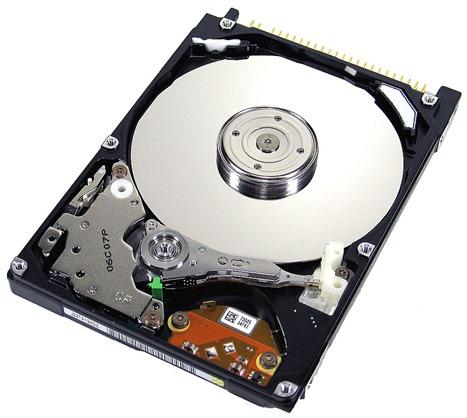 Dard Disk