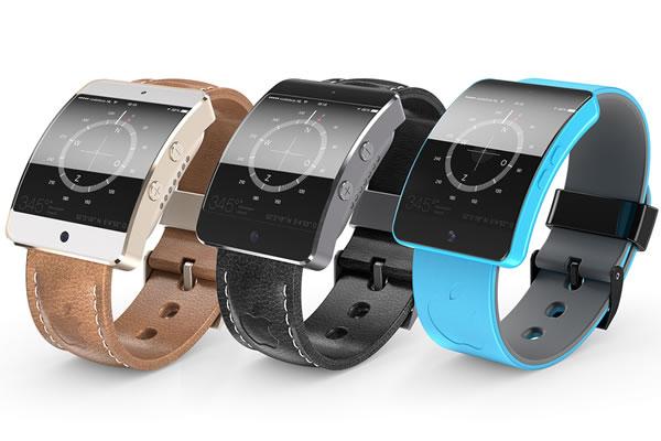Este será o primeiro lançamento de um novo produto, o relógio inteligente da Apple