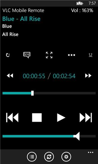 VLC Mobile Remote: Controlar o VLC do PC no Windows Phone - Pplware